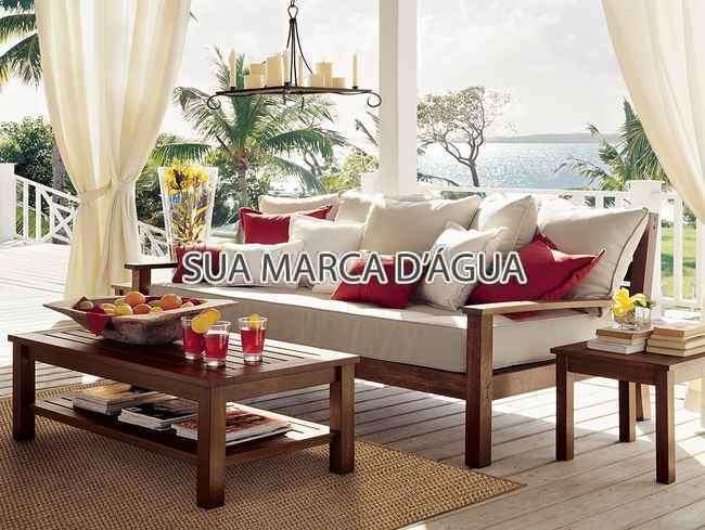 Sala - Apartamento PARA ALUGAR, Penha Circular, Rio de Janeiro, RJ - 0004 - 2