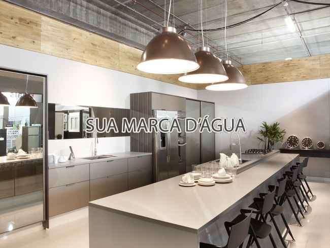 Cozinha - Apartamento PARA ALUGAR, Penha Circular, Rio de Janeiro, RJ - 0004 - 8