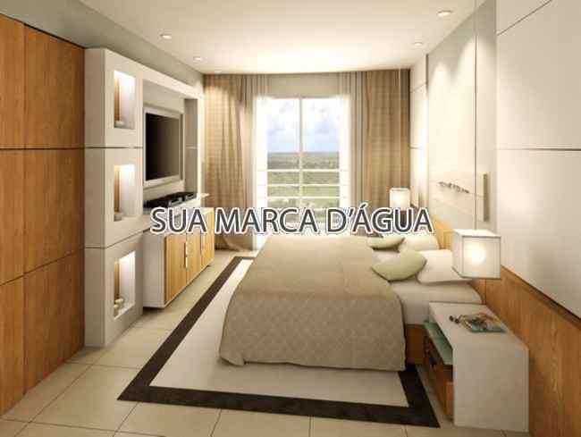 Quarto - Apartamento PARA ALUGAR, Penha Circular, Rio de Janeiro, RJ - 0004 - 13