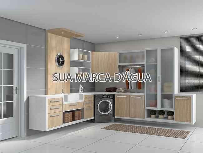 Cozinha - Casa PARA VENDA E ALUGUEL, Braz de Pina, Rio de Janeiro, RJ - 000700 - 10