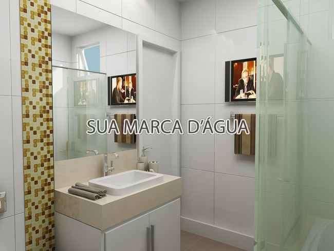 Banheiro - Casa PARA VENDA E ALUGUEL, Braz de Pina, Rio de Janeiro, RJ - 0011 - 10