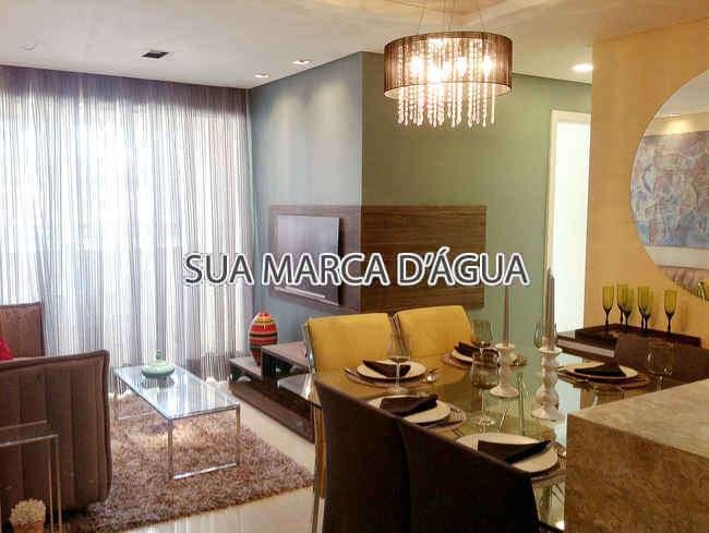 Sala de Jantar - Apartamento PARA ALUGAR, Penha Circular, Rio de Janeiro, RJ - 0012 - 4