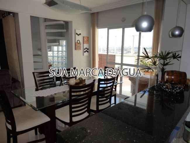 Sala - Apartamento PARA ALUGAR, Penha Circular, Rio de Janeiro, RJ - 0012 - 3