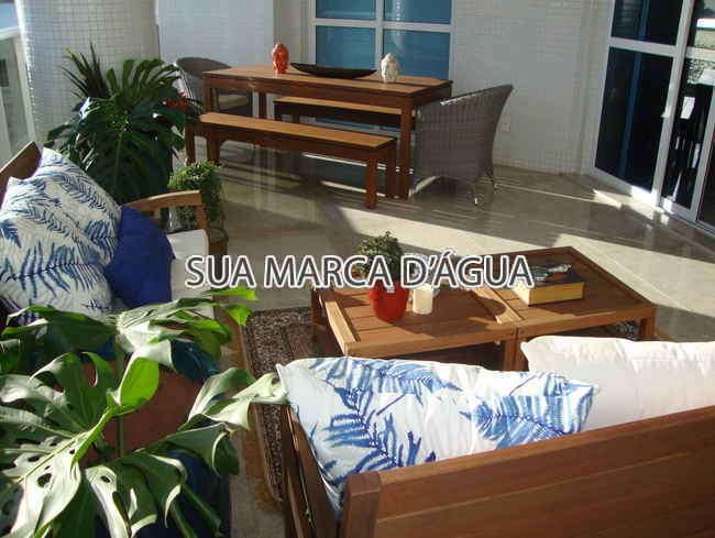 Varanda - Casa PARA ALUGAR, Penha Circular, Rio de Janeiro, RJ - 0013 - 11