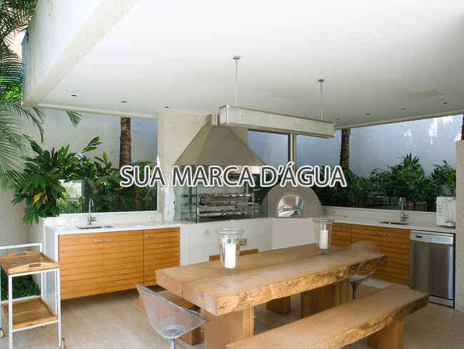 Cozinha - Casa PARA ALUGAR, Penha Circular, Rio de Janeiro, RJ - 0013 - 14