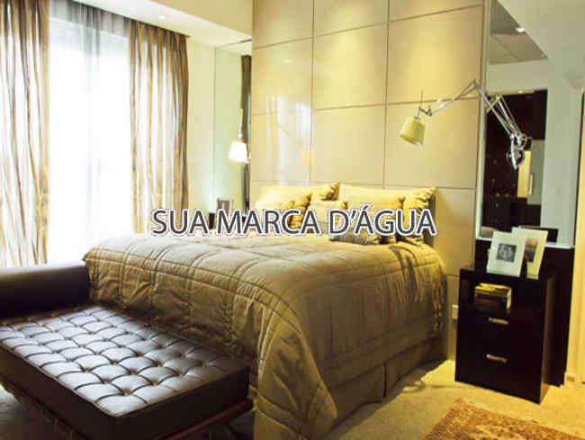 Quarto - Casa PARA VENDA E ALUGUEL, Ponta Verde, Maceió, AL - 0014 - 8
